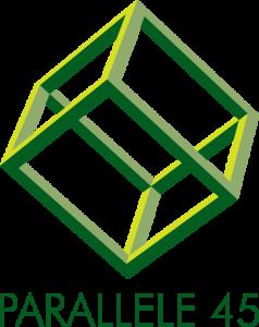 logo de parallèle 45